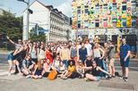 Leipzig 2 hour city center walking tour in leipzig 337129