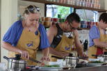Private Half-Day Thai Cooking Class in Chiang Mai
