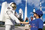 Centro Espacial Kennedy e Cabo Canaveral