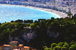 Private full day french riviera highlights tour in nice 325415
