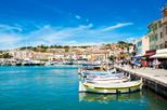 Excursão turística em grupo pequeno em Provence: Marseille, Aix-en-Provence e Cassis
