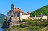 Viagem diurna para a Abadia de Melk e o Vale do Danúbio saindo de Viena