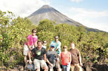 Arenal 4 in 1 Tour