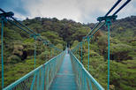 Selvatura Park Hanging Bridge Canopy Tour in Monteverde