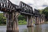 Private Tour: Thai–Burma Death Railway Bridge on the River Kwai Tour from Bangkok