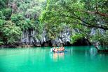 Underground River Tour including Lunch from Puerto Princesa