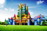 Beto carrero world admission ticket including skip the line to main in penha 401819