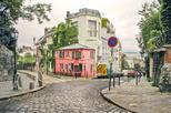 Hidden Montmartre Guided Walk of the Artists' Quarter