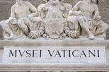 Não entre na fila: ingressos para os Museus do Vaticano