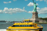 New York Harbor, Hudson River Hop-On Hop-Off NYC Cruise