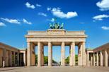 Berlin Mitte Walking Tour: Wall, Brandenburg Gate, Reichstag