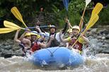 Savegre River Rafting Adventure from Quepos