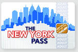 New York Pass with Fast Track, Skip-the-Line Admission
