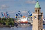 Hamburg Shore Excursion: Hamburg Hop-On Hop-Off Tour with Harbor Cruise