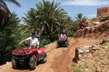 Half day guided quad tour from ait ben haddou to fint oasis in ouarzazate 352286