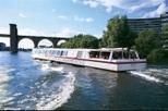 Cruzeiro pelas Pontes de Estocolmo