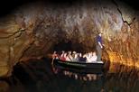 Excursão de um dia às cavernas Waitomo e Rotorua a partir de Auckland