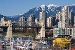 Vancouver Sightseeing City Tour with Stanley Park and Gastown