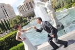 Las Vegas Fountains Photo Shoot