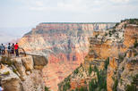 Grand Canyon South Rim Deluxe Guided Tour from Las Vegas
