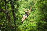 Private Adventure Tour: Jaguar Paw Zipline, Crystal Cave Float