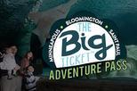The big ticket adventure pass minneapolis bloomington st paul mall of in minneapolis 357996