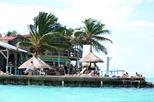 Belize City to Caye Caulker Round Trip Boat Ride