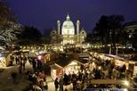 Vienna Private Christmas Tour from Prague