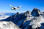 60 minute scenic flight tour of the tetons in jackson 372654