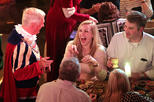 Medieval banquet at bunratty castle in bunratty 384587