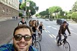 Tirana by bike small group tour including lunch in tirana 405465
