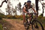 Algarve Downhill Off-road Bike Tour from Mount Foia