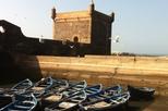 Viagem de um dia a Essaouira saindo de Marraquesh