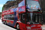 Excursão de ônibus panorâmico para Sydney e Bondi