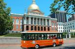 Excursão de bonde panorâmico por Boston