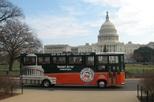 Excursão em bonde panorâmico por Washington DC