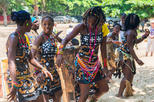 Day Tour From Luanda: Dance Workshop - Mussulo Island - Surf Beaches