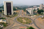 Yaounde City Private Tour with Febe Mountain