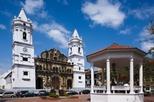 Excursão turística à Cidade do Panamá, incluindo as comportas de Miraflores