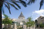 Viagem diurna à Nazaré, Tiberias e o Mar da Galiléia saindo de Tel-aviv
