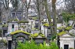 Pere Lachaise Cemetery Walking Tour in Paris