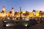 Lima em um dia: Excursão turística pela cidade, Museu Larco e o Circuito Mágico da Água