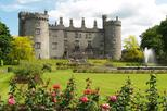 Kilkenny City, Wicklow Park, and Glendalough Tour from Dublin