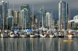 Vancouver supereconômico: excursão turística à cidade mais viagem de um dia a Whistler