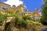Viagem diurna para grupos pequenos até Sintra e Cascais saindo de Lisboa