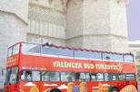 Excursão em ônibus panorâmico por Valência com ingresso opcional para o aquário Oceanogràfic