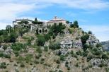 Excursão para grupo pequeno: excursão de uma dia para perfumarias em Grasse e degustação de vinhos em Provence saindo de Nice
