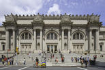 Metropolitan Museum of Art Admission Ticket in NYC