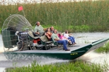 Private Airboat Tour with Alligator Encounter and Transport, Orlando,