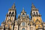 Excursão de um dia a Santiago de Compostela e Viana do Castelo a partir de Porto